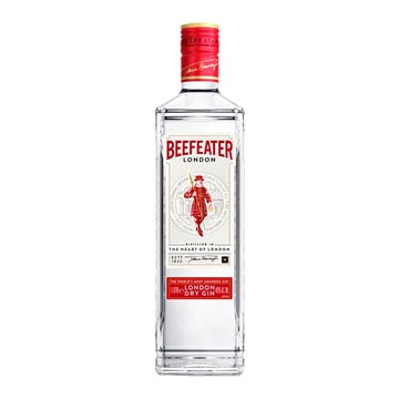 Kiew, Gin ''Beefeater''